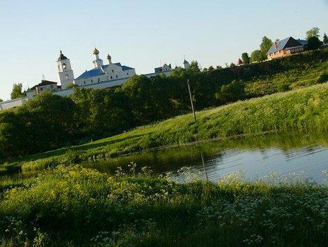 03. Васильевский монастырь