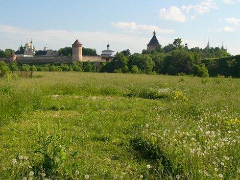 18. Спасо-Ефимиев монастырь