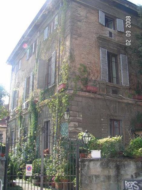 Villa Azalle во всей красе