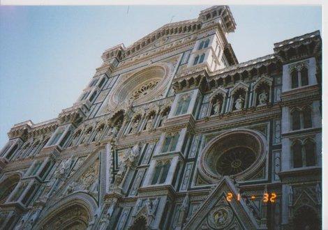 Фасад этого Собора тоже был выполнен на деньги Демидова
