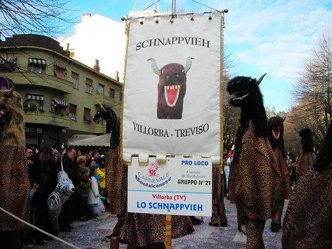 Монфальконский карнавал