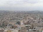 Панорама Алеппо