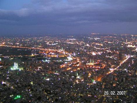 Город 1001 ночи