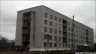 Типовое общежитие