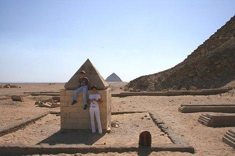 Фальшивый пирамидион