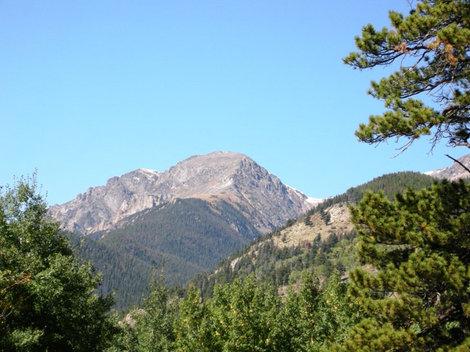 Вершины все ближе...