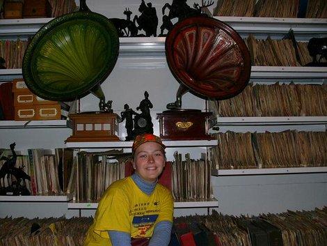 09. Музей Джона Мостославского «Музыка и время»