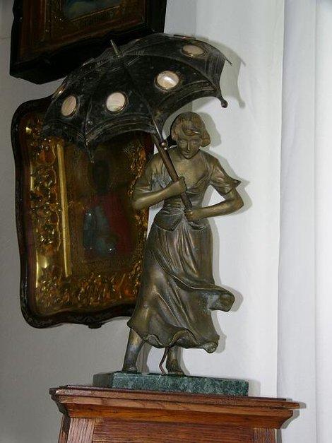 13. Музей Джона Мостославского «Музыка и время»