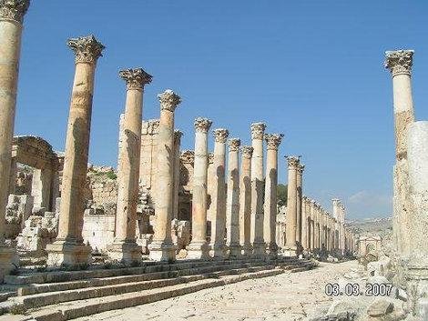 Так выглядела древнеримская улица