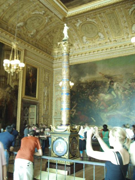 Зал Наполеона