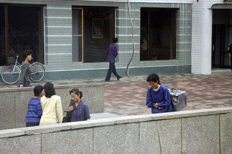 Значок Ким Ир Сена Пхеньян, КНДР