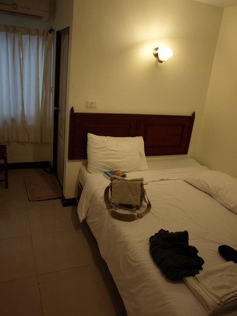 Комната в Эраване