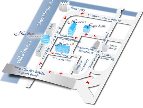 Карта с оф.сайта
