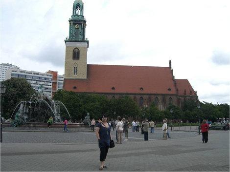 Церковь Св. Девы Марии