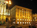 Крещатик — центральная улица города