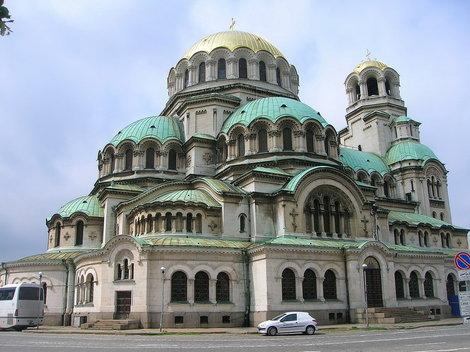 Собор Св. Ал. Невского