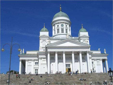 Собор на Сенатской площади