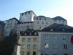 Замок Шаттенбург