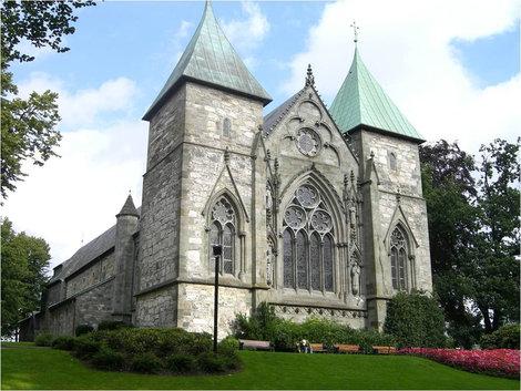 Собор Св. Троицы