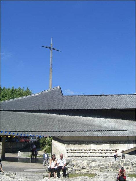 Церковь Св. Жанны