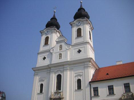 Бенедиктское аббатство