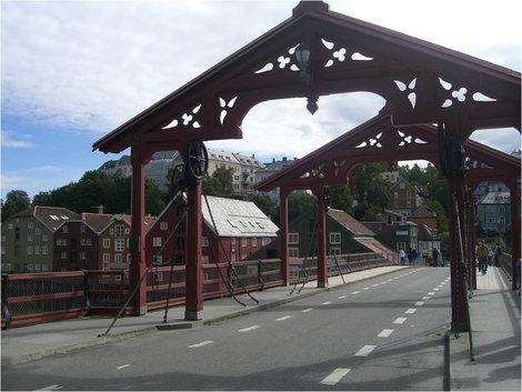 Старый мост и