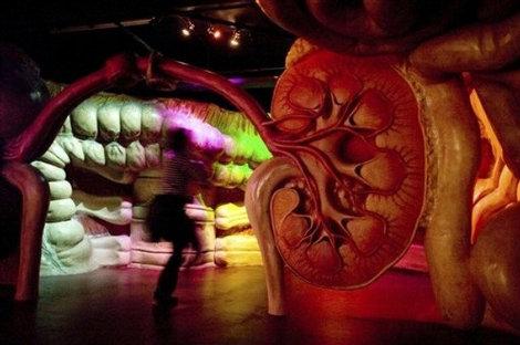 Corpus museum 1