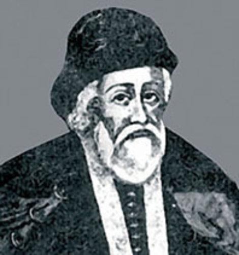 Януш Острожский