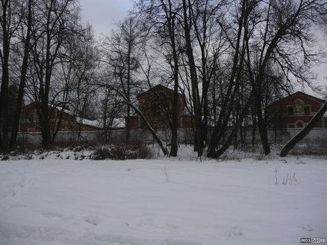 Скотный двор