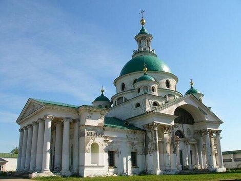 05. Дмитриевский собор