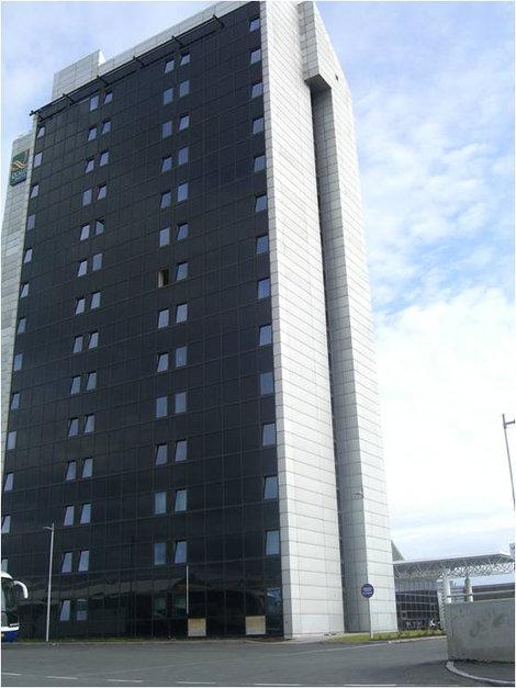 Отель недалеко от Тронхейма