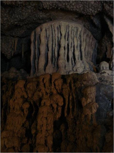Искусственная пещера