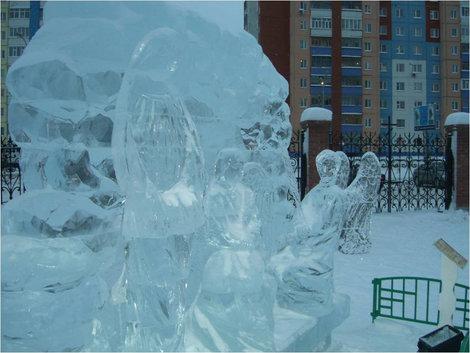 Ледяные ангелы