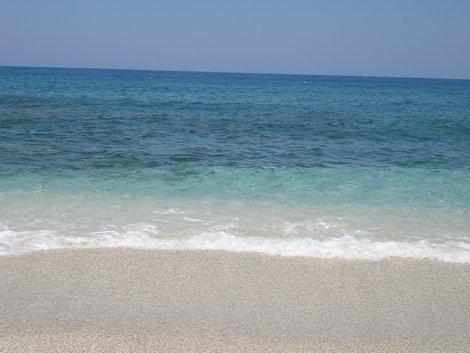 Пляж Golden beach