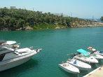 Порт Sisi