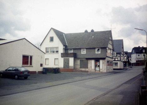 Немецкие домики