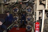 Музей подводная лодка