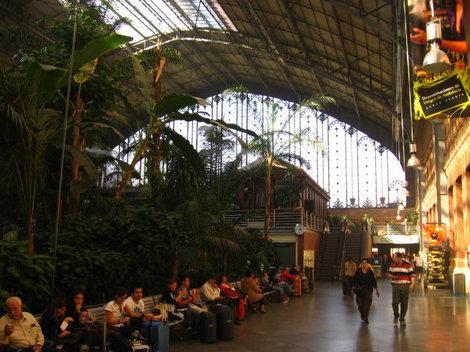 Джунгли на вокзале 2