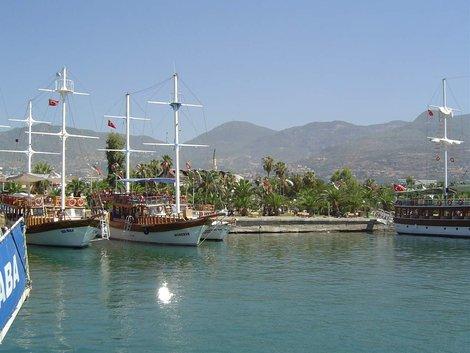 порт а Аланье