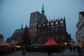 Рождественский базар