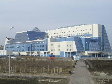 Театр СурГУ