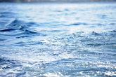 море в январе бывает неспокойным