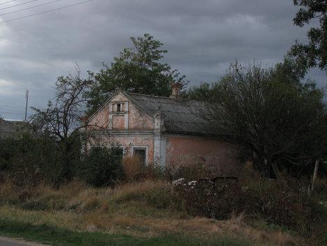 Ахтанизовская