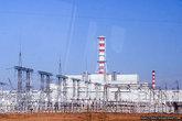 Электроподстанция САЭС