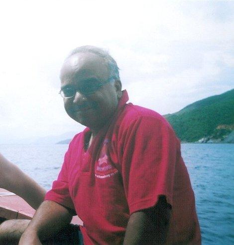 инструктор из Индии