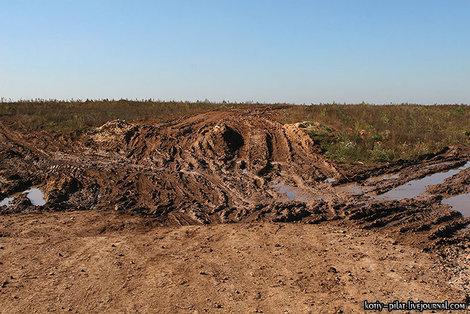 Дороги Владимирской области