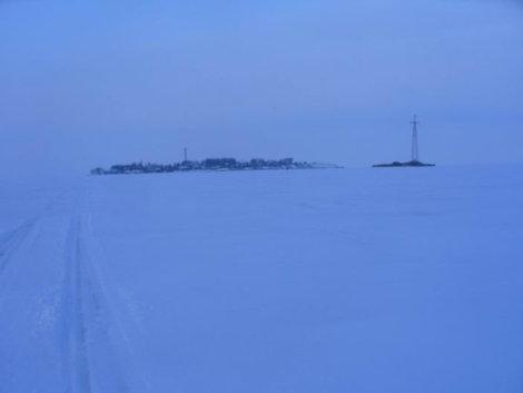 остров Талабск (Залита)