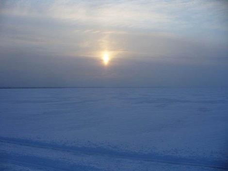 Псковское озеро