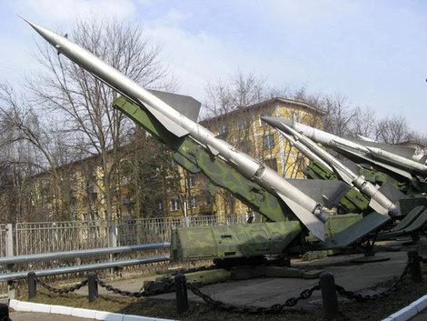 Открытая площадка музея