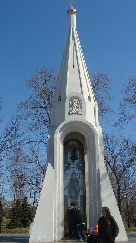 Монумент Минину и Пожарскому